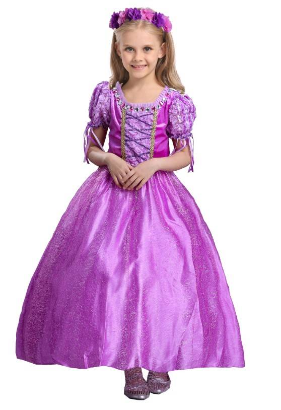 NEW ARRIVAL -PRINCESS COSTUME