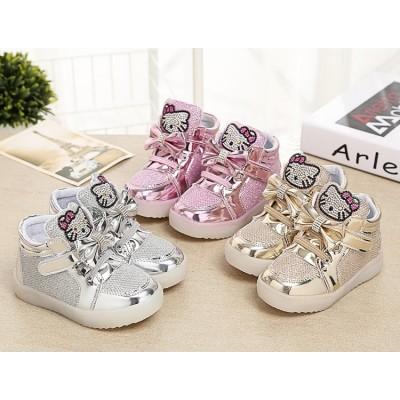Shoes/Socks/Prewalker Shoes