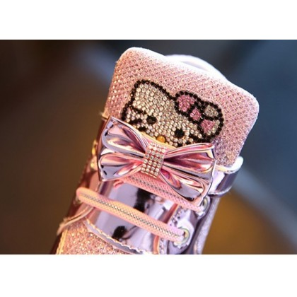 [OFFER] Hello Kitty Shoes With LED Light