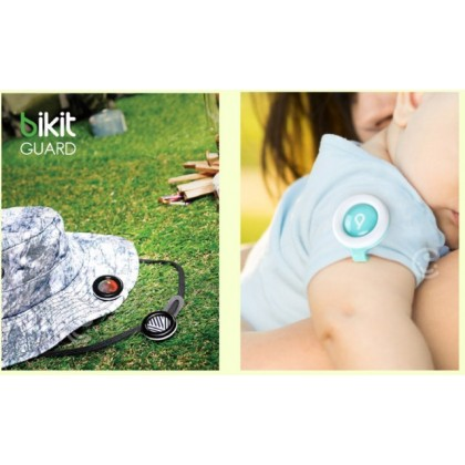 [READY STOCK] Bikit Guard Mosquito Repellent Clip (Suitable for Kids/Adult)
