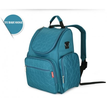 [READY STOCK] Insular Mummy Bag Backpack Diaper bag
