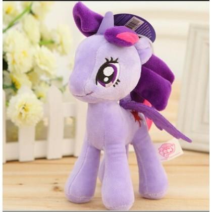 Cute SoftPlush Toy My Little Pony