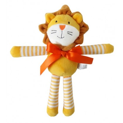 (READY STOCK) JJ OVCE Soft Plush Doll  six [6] Cute Animal Designs