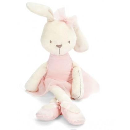 Rabbit/Bear Soft Plush Doll  (READY STOCK)