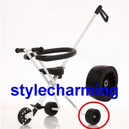 Spare Part for Magic Stroller - Main Wheel replacement