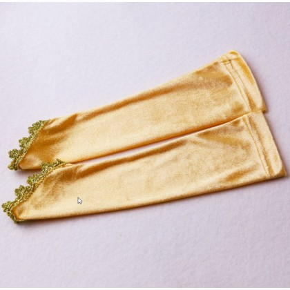 Disney Princess Cosplay Costume Sleeves