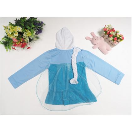 Frozen Elsa/Anna Jacket