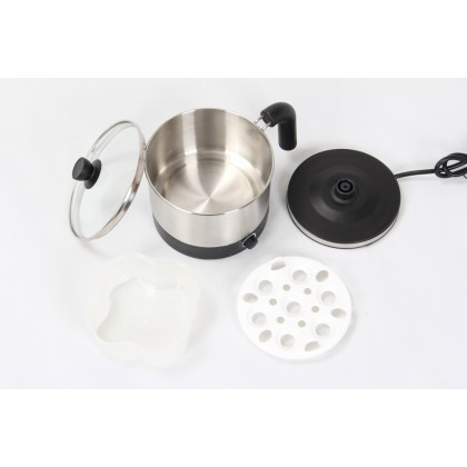 Stainless steel Multi-purpose Electric Cooker