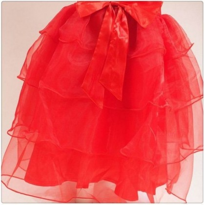[CNY] Elegance Dress/Gown -Red
