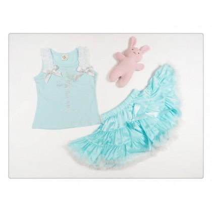 L22 Set (Top + Skirt)