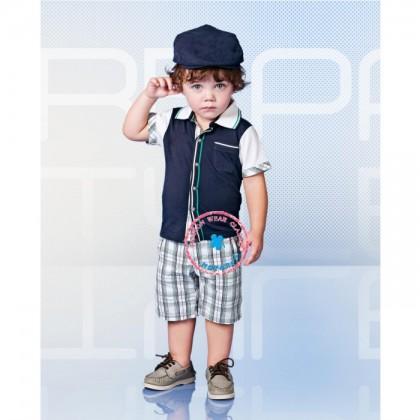 Boy Set  Top + Pant