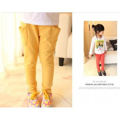 Girls Fashion Legging L001