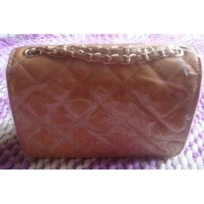 Korean Fashion Slingbag - Brown 013