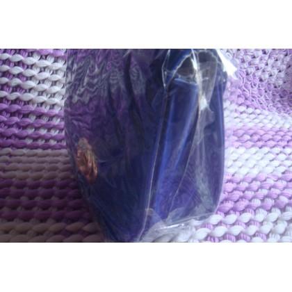 Korean Fashion Slingbag 009 (Blue)