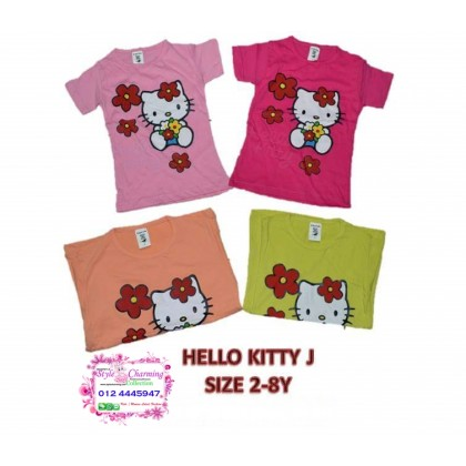 Hello Kitty Top (mix)