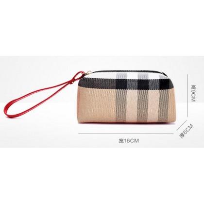 Elegance Handbag Set Combo 6 in 1-Black