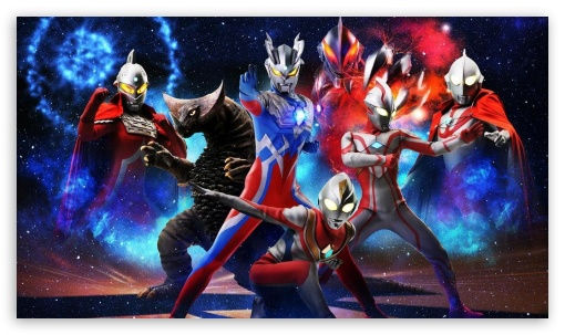 Ultraman Collection