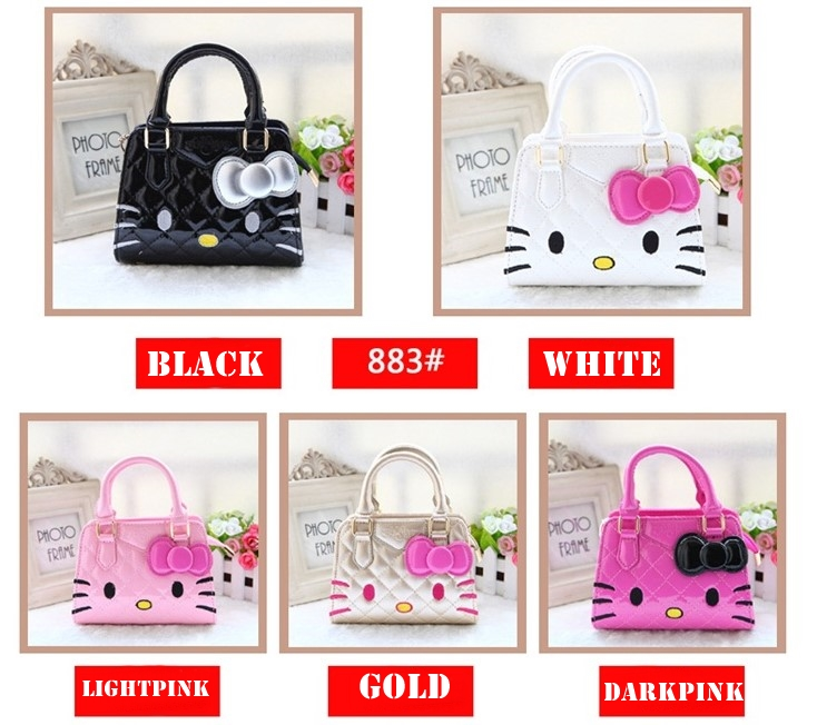 READY STOCK  Cute Girl Hello Kitty (end 4 2 2020 12 17 PM) 69208a0f33bd7