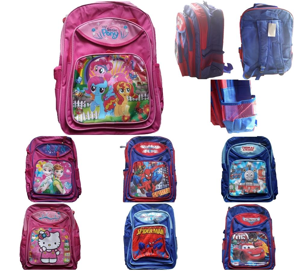 16INCH Kids School Bag Backpack - Sp (end 8 7 2021 12 00 AM)